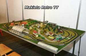 Retro TT